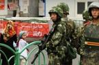 Trung Quốc tuyên bố trả đũa Mỹ vì vấn đề Tân Cương