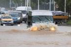 Hậu dịch Covid-19, Vũ Hán lại vật lộn với thảm họa lũ lụt khủng khiếp
