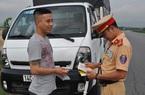 CSGT cấp huyện được tuần tra, xử phạt trên quốc lộ từ ngày 5/8