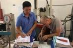 Gạch bở như bánh khảo ở Bắc Kạn: Sở Xây dựng kiểm tra chất lượng gạch