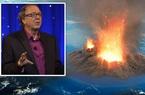 Cảnh báo phản ứng chuỗi của núi lửa có thể hủy diệt thế giới?