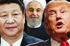 Mỹ nổi giận vì thỏa thuận trị giá 400 tỷ USD của Trung Quốc với Iran