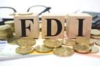Vốn FDI tăng đều nhưng chưa đột biến