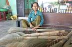 """Quảng Nam: Cả làng này """"phất lên"""" nhờ nghề làm chổi đót"""