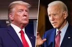 Bầu cử Mỹ: Tỷ lệ ủng hộ TT Trump bất ngờ giảm mạnh