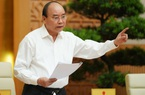 Thủ tướng Nguyễn Xuân Phúc: Quyết tâm cao nhất giải ngân 100% vốn đầu tư công