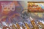 """Quảng Ninh: Phát hành đặc biệt bộ tem bưu chính """"Chiến thắng Bạch Đằng (1288)"""""""