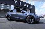 Tesla trở thành nhà sản xuất ô tô giá trị lớn nhất thế giới