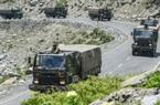 Căng thẳng Trung- Ấn: Vừa đàm phán vừa điều binh