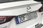 Trường hợp nào bị thu hồi giấy chứng nhận đăng ký, biển số xe?