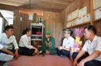 Chia sẻ với người nghèo Kon Tum, đồng hành cùng tam nông