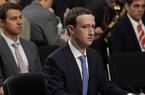 Mark Zuckerberg liệu có gặp khó trong phiên điều trần?