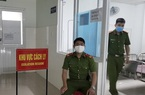 Bệnh viện 199 Bộ Công an đang giám sát 5 người Trung Quốc