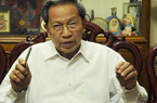 Thiếu tướng Lê Văn Cương: Chưa bao giờ Trung Quốc mất uy tín trong vấn đề Biển Đông như hiện nay