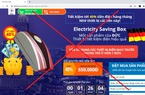 Xuất hiện thông tin quảng cáo giả mạo thương hiệu EVN trên Internet và mạng xã hội
