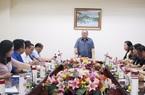 T.Ư Hội Nông dân Việt Nam: Tri ân, tặng quà thân nhân các gia đình liệt sĩ