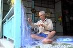 Đồng Tháp: Dân chộn rộn sắm lưới, câu ngóng nước tràn đồng để bắt cá tôm