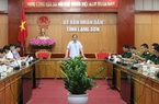 Lạng Sơn: Sẽ xử lưu động các đối tượng đưa dẫn người xuất nhập cảnh trái phép