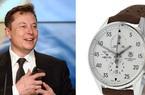Loạt đồng hồ bình dân của các tỷ phú giàu nhất thế giới