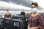 Singapore Airlines lần đầu thua lỗ sau 48 năm do ảnh hưởng của dịch Covid-19