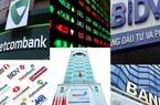 Chê lãi suất huy động thấp, nhà đầu tư rút tiền gom cổ phiếu ngân hàng