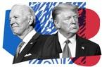 Trực tiếp kết quả bầu cử Mỹ 6/11: Trump đánh mất lợi thế ở cả 2 bang Georgia và Pennsylvania