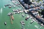Quảng Ninh: Xử lý hình sự tàu cá vi phạm vùng biển nước ngoài, khai thác bất hợp pháp