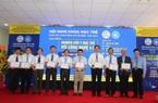 Hơn 500 đại biểu dự Hội nghị khoa học trẻ Bệnh viện T.Ư Huế mở rộng