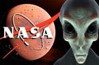 NASA bị buộc phải thừa nhận về khả năng tồn tại người ngoài hành tinh?