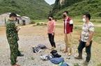 Bắt giữ hàng chục người vượt biên, nhập cảnh trái phép vào địa bàn Cao Bằng