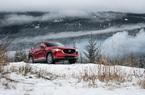 Mẫu ô tô mới nào sẽ thay thế Mazda CX-5?