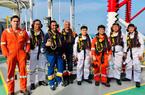 Lô 114-điểm sáng trong hoạt động tìm kiếm thăm dò ngoài khơi thềm lục địa Việt Nam