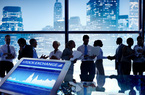Thị trường chứng khoán sẽ vững hơn khi có nhiều nhà đầu tư lớn