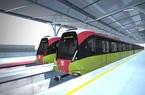 Trên 40.500 tỷ đồng đầu tư đường sắt đô thị đoạn ga Hà Nội - Hoàng Mai