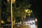 Báo động tình trạng người bán hàng chiếm giữ vỉa hè Hà Nội, doạ đánh người dân