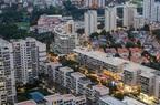 Căn hộ quận 7 giá trung bình 34 triệu đồng/m2