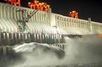 Đây là lý do lũ lụt hoành hành ở Trung Quốc nhưng không ảnh hưởng đến đập Tam Hiệp