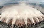Toàn cảnh đập Tam Hiệp - con đập có thể khiến Trái đất quay chậm lại