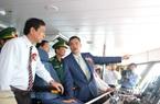 Tuyến cao tốc Cà Mau - Nam Du - Phú Quốc chính thức khai trương