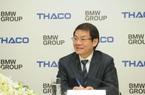 Quyết vụ lớn, tỷ phú Trần Bá Dương vào cuộc chơi tỷ USD