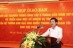 Tổng Giám đốc Kho bạc Nhà nước Tạ Anh Tuấn được bổ nhiệm Thứ trưởng Bộ Tài chính