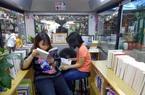 Bất chấp dịch Covid-19, một số nhà xuất bản vẫn tăng doanh thu tại Đường Sách TP.HCM