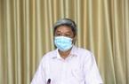 """Thứ trưởng Bộ Y tế Nguyễn Trường Sơn: Quảng Trị phải dùng """"lưới mắt nhỏ"""" để chống dịch Covid-19"""