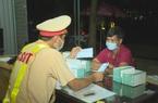 Đắk Lắk: CSGT phát hiện hàng chục ngàn khẩu trang y tế không rõ nguồn gốc