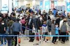 Gần 100.000 người về từ Đà Nẵng: Hà Nội khó khăn vật tư xét nghiệm nhanh Covid-19