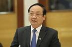 Phó Chủ tịch ký công văn thay Chủ tịch Hà Nội đảm bảo an toàn giao thông dịp lễ Quốc khánh 2/9