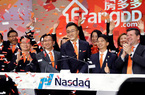 Doanh nghiệp Trung Quốc ráo riết chuẩn bị IPO ở Mỹ