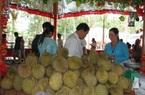 Người Thái tăng mua rau quả Việt