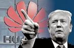Sát giờ rời Nhà Trắng, Trump quyết dồn Huawei vào cửa tử