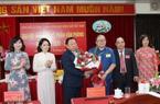 Xây dựng Đảng bộ cơ quan T.Ư Hội NDVN trong sạch, vững mạnh